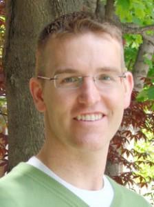 Dr. Derek Cain, Owner of Integrate Chiropractic